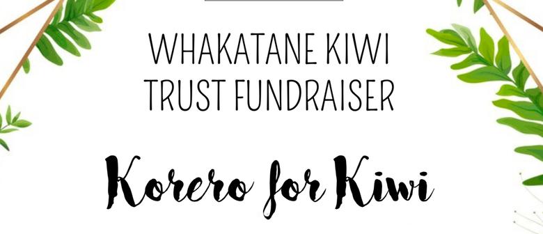 Kōrero for Kiwi