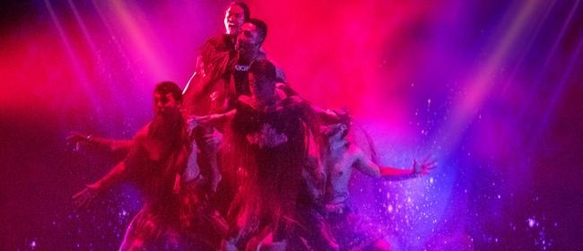 Auckland Live Matariki - 'Autaia' – Haka Theatre