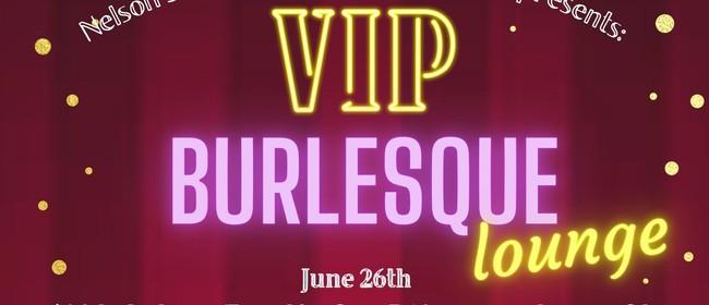 VIP Burlesque Lounge