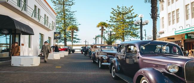 Vintage Car Rides  - WD21