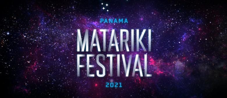 Panama Matariki Festival
