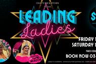 Leadin' Ladies