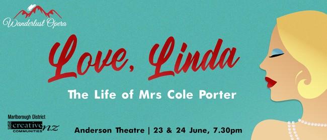 Love, Linda: The Life of Mrs Cole Porter