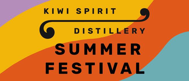 Kiwi Spirit Summer Festival