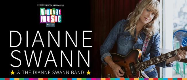 Dianne Swann in Concert
