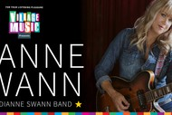 Image for event: Dianne Swann in Concert
