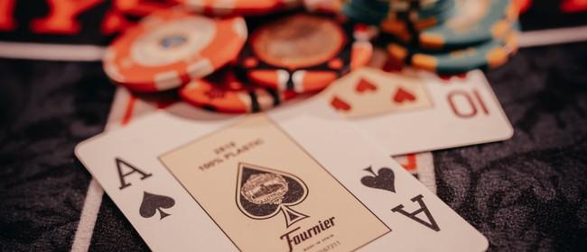 Grand Casino Deep Stack Poker Tournament