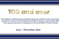 Image for event: 100 & Over