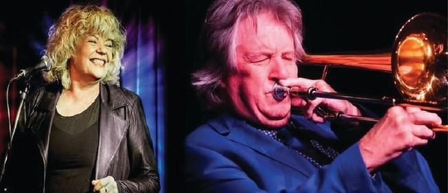 Jazz'n Blues Meet The Beatles: Rodger Fox FunkBone