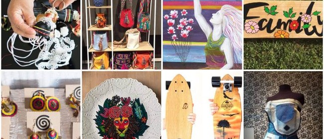 Latin American Art & Craft Market