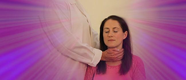 Workshop - Become a Spiritual Healer