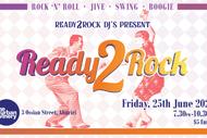 Ready 2 Rock