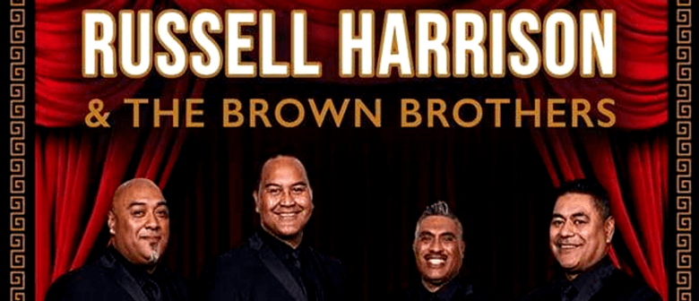 Russell Harrison & The Brown Brothers