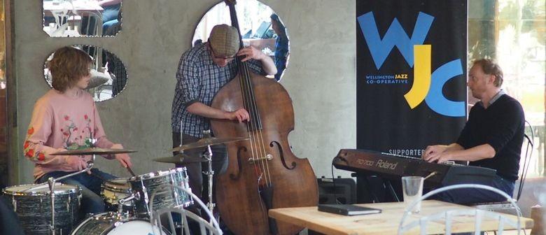 Wellington Jazz Cooperative Sunday Sessions