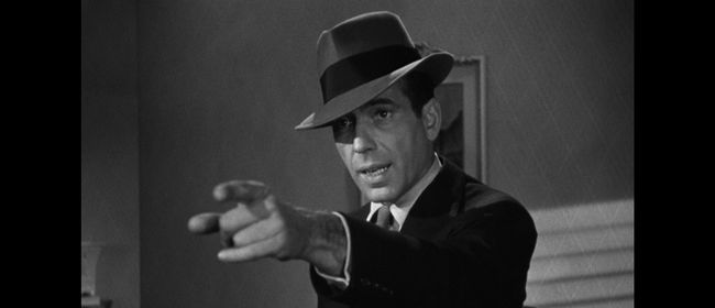 Tea Time Talkies - The Maltese Falcon (80th Anniversary)