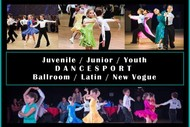 Junior/Youth Latin Dance Course - June