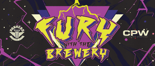 Fury with the Brewery