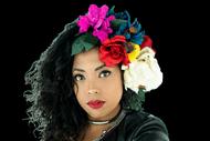 Mireya Ramos i Te Kauwae-a-Māui