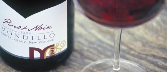 Winemaker Tasting – Mondillo Vineyards, Central Otago
