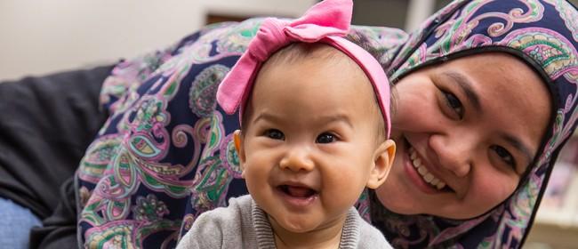 Wriggle and Rhyme for babies