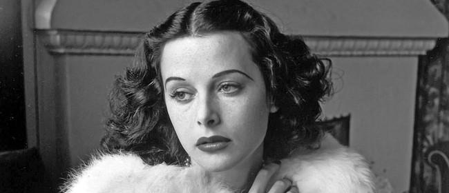 Bombshell: The Hedy Lamarr Story – Canterbury Film Society