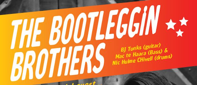 The Bootleggin Brothers & Cat Tunks
