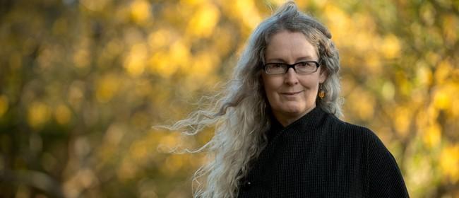 A Fantastic Life - Elizabeth Knox - Marlborough Book Fest: SOLD OUT