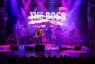 Image for event: The Boss - Bruce Springsteen Tribute Show