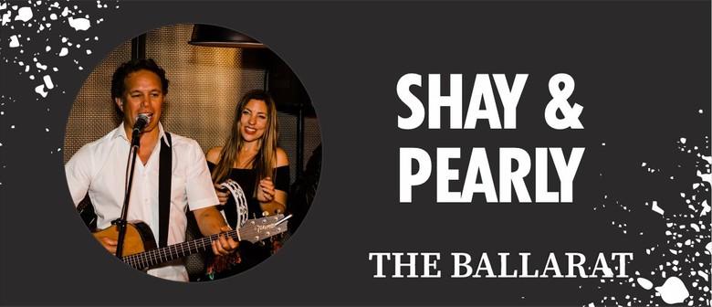 Shay & Pearly