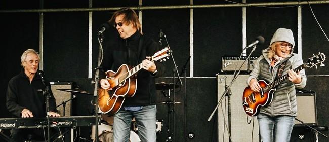 Andrew London Album Launch