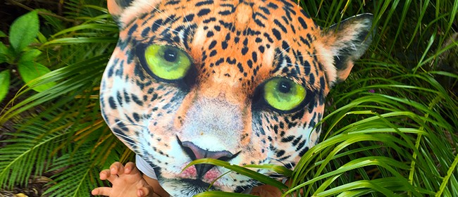 Animal Adventure TAPAC Holiday Programme (Ages 5-7)