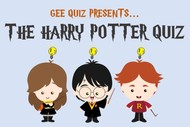Image for event: Harry Potter Quiz - Rotorua
