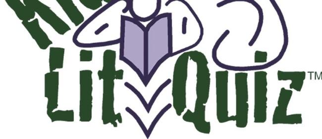 Kids' Lit Quiz NZ™ National Final