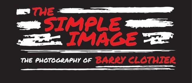 The Simple Image: Curator talk