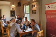 Image for event: Oxford Business Networking - 9.30am meeting