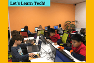 I Want to Learn Coding & Robotics - Open Day