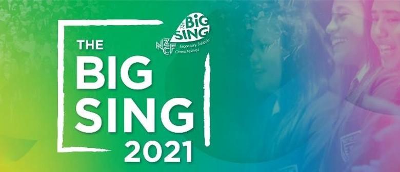 The Big Sing 2021