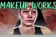 SFX Makeup Workshop