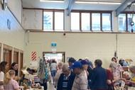 Image for event: The Orewa Artisan Market