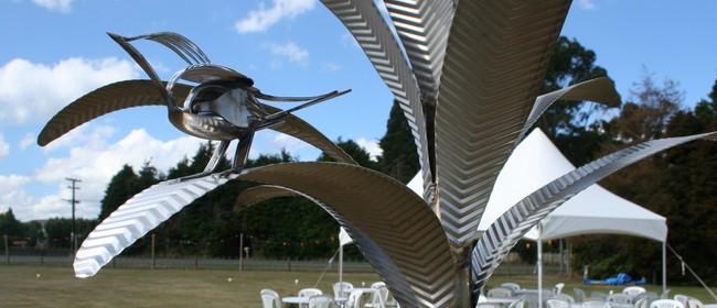Kimbolton Sculpture Festival 2022