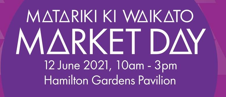 Matariki Market Day
