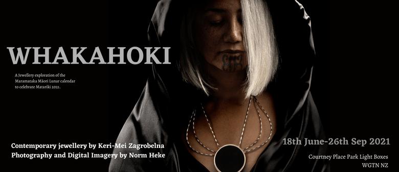 Whakahoki