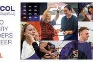 Image for event: Career Talks @ UCOL