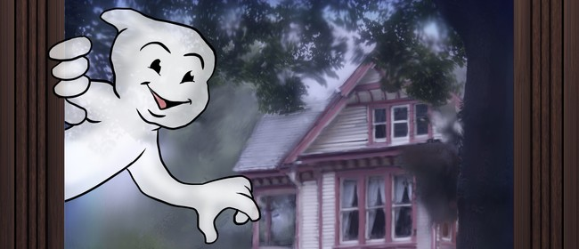 Ghost or No Ghost: Pick-a-path Kids Show