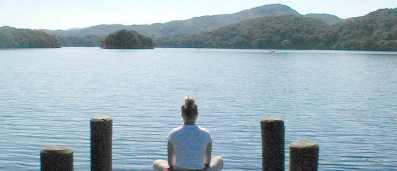 Making Mindfulness Meaningful - Half Day Meditation Course