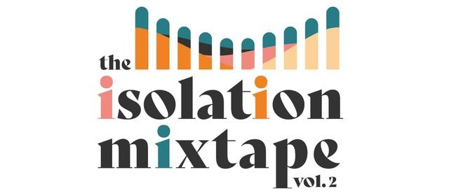 The Isolation Mixtape, Vol. 2