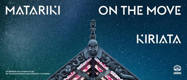 Matariki on the Move: Kiriata – Papakura