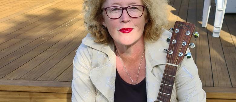 Jacquie Walters in Concert & Workshop