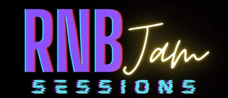 RNB Jam Sessions
