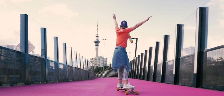 Womens Beginner Skateboarding Session - 20+ years